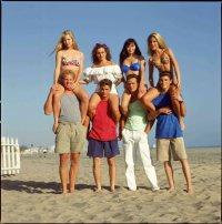 Чем закончились знаменитые телесериалы? Беверли-Хиллз, 90210