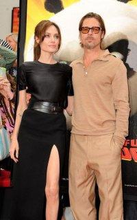 Брэд Питт и Анджелина Джоли женятся на этих выходных?