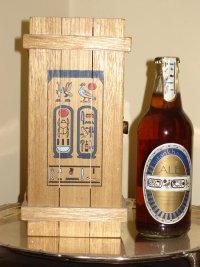 Необычные сорта пива: Tutankhamun Ale