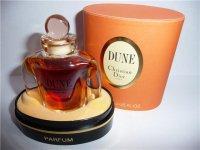 Ароматы из прошлого: Dune Esprit de Parfum от Dior