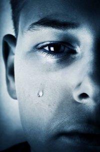 Как выжать из мужчины слезу?