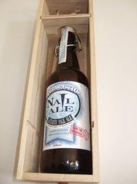 Необычные сорта пива: Antarctic Nail Ale
