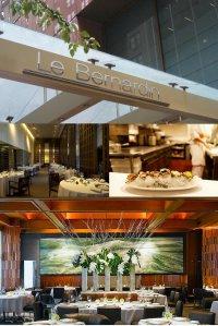 Le Bernardin: самый лучший ресторан в мире