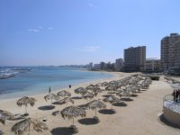 Путешествия в города-призраки:  Вароша, Кипр