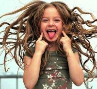 Типы характера ребенка: ангелок