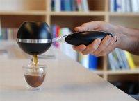 Креативные кофеварки: портативная карманная кофеварка