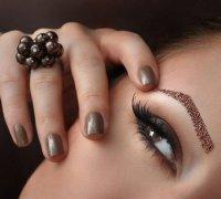 Идеи макияжа: «Шокладная мечта»