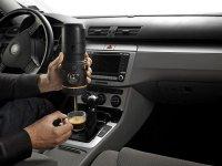 Креативные кофеварки: кофеварка для автолюбителей