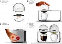 Креативные кофеварки: кофе + чай = любовь
