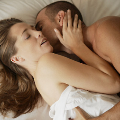 Факты о мужском оргазме: №5