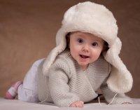 Как выбрать имя ребенку: рожденные зимой