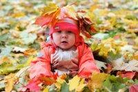 Как выбрать имя ребенку: рожденные осенью