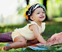 Как выбрать имя ребенку: рожденные летом