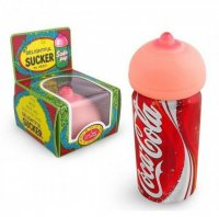 Соска для Кока-Колы