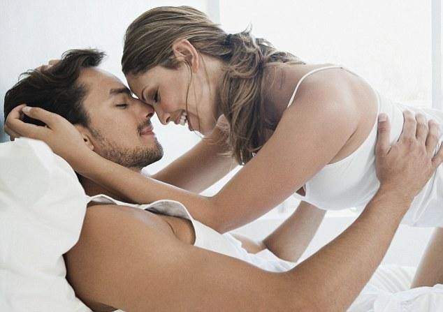 Факты о мужском оргазме: №9