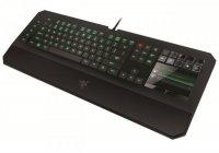 Клавиатура с сенсорным дисплеем