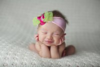 Уход за волосами младенца: причесываем малыша