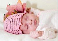 Уход за волосами младенца: моем голову