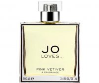 Pink Vetiver от Jo Loves