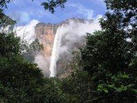 Водопад Анхеля