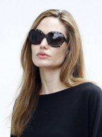 Анджелина Джоли даст откровенное интервью NBC