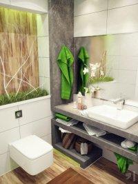 Идея для дизайна ванной комнаты