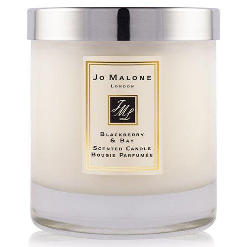 Ароматические свечи для дома: Jo Malone Blackberry and Bay
