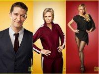 Промо-фото четвертого сезона Glee: учителя