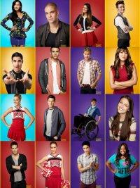 Промо-фото четвертого сезона Glee: младшее поколение