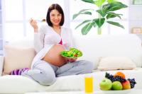 Протеин во время беременности