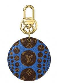 Fashion`s Night Out 2012: коллекция аксессуаров Яёй Кусамы для Louis Vuitton