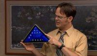 Треугольный планшет?