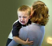 Что не делают умные родители: рукоприкладство