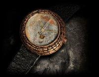 Необычные часы: Artya Coprolite by Arpa