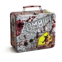 Коробка для завтраков Zombie