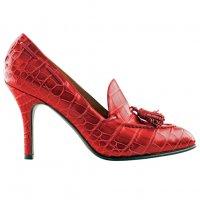 Fashion`s Night Out 2012: туфли-трибьют Мэрилин Монро от Fratelli Rossetti