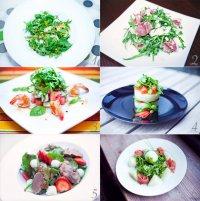 Блюда из дыни