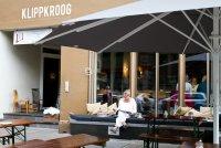 Klippkroog: экологичное кафе в Гамбурге