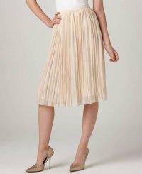 Миди-юбки: модный осенний тренд 2012