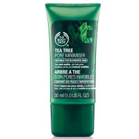 Крем-гель Tea Tree Pore Minimiser от The Body Shop