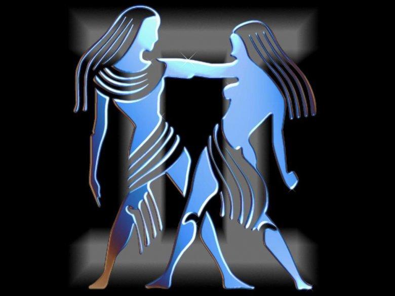 Гороскоп на сентябрь 2012: близнецы
