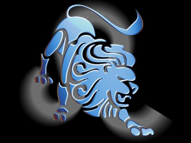 Гороскоп на сентябрь 2012: лев