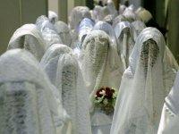 Формы брака: полигиния