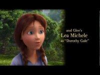 Трейлер мультфильма «Дороти из Страны Оз»