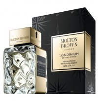Презентация парфюма Molton Brown Londinium в рамках Fashion`s Night Out 2012