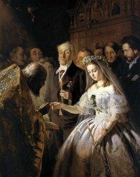 Формы брака: мезальянс