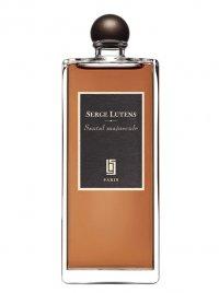 Премьера аромата Serge Lutens Santal Majuscule в рамках FNO 2012