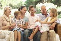 Интересно знать: названия родственных связей в семье