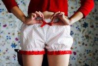 Как превратить мужчину в импотента: женское белье