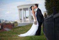 Как не напиться на собственной свадьбе?